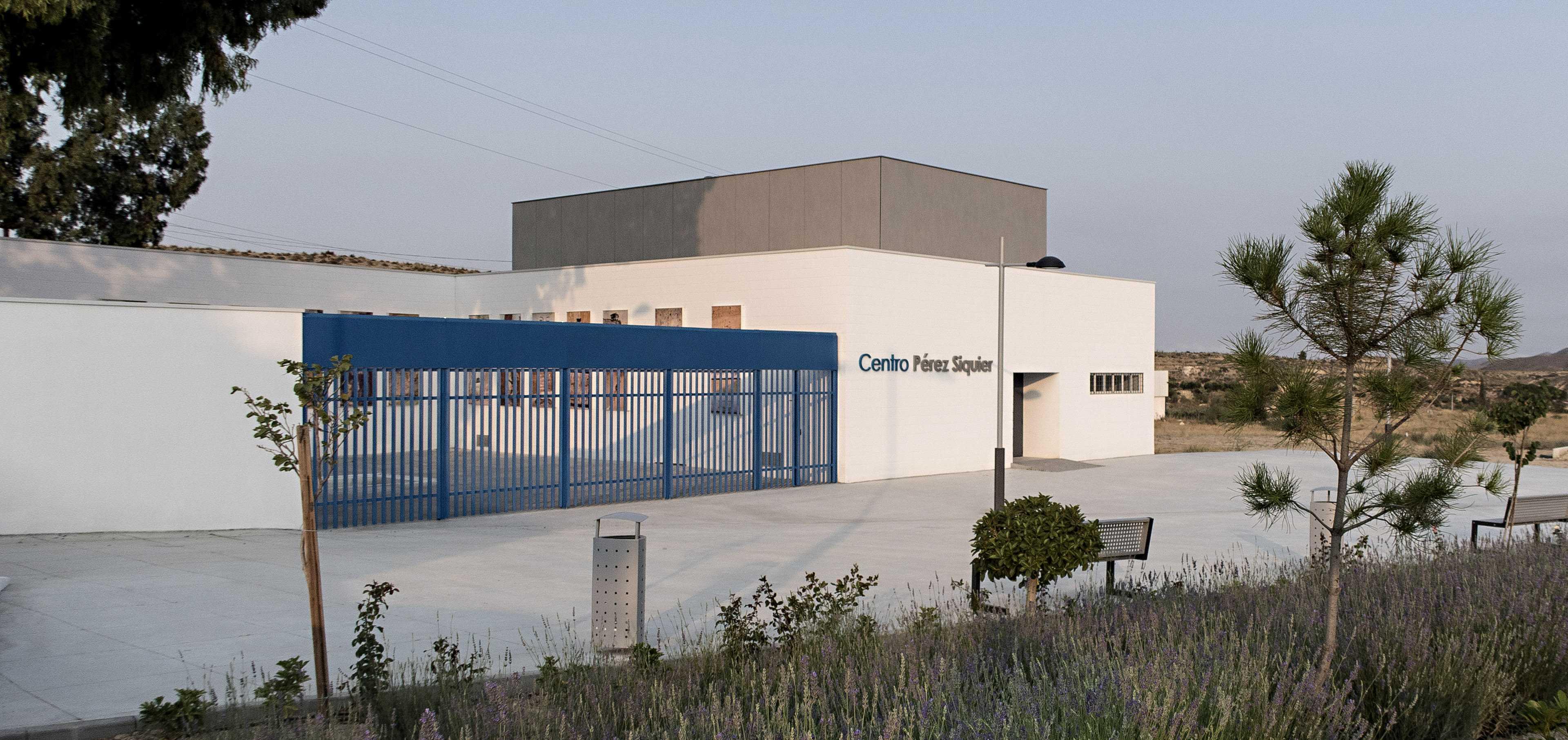 Centro Pérez Siquier  - 01 41