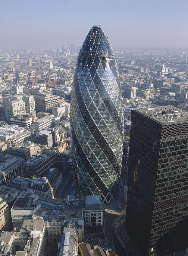Torre 30 St Mary Axe